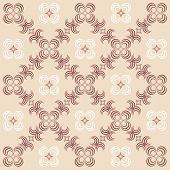 Decorative Wallpaper.