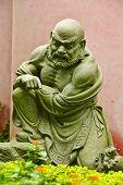 Santo budista