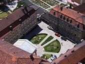 Castle Square