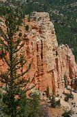 Far View Point, Bryce Canyon, Utah
