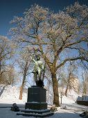 Danish Monument