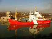 Coast Guard Griffon 1