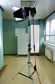 HMI Lamp for shooting