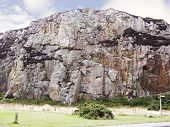 Rock Face 03