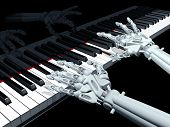 Música por ordenador
