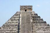 Top Of Pyramid