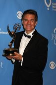 LAS VEGAS - JUN 19:  Dr. Mehmet Oz in the Press Room of the  38th Daytime Emmy Awards at Hilton Hote