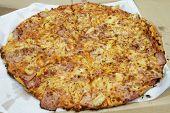 Hawaian Pizza