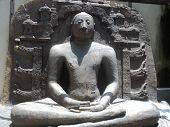 O senhor Buddha
