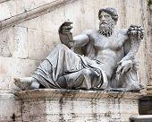 Italian Statue