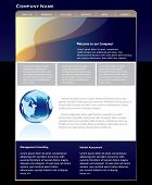 foto of web template  - Web template - JPG