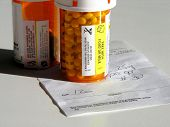 Medication And Prescriptions
