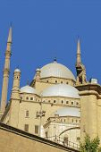 The Mosque of Muhammad Ali