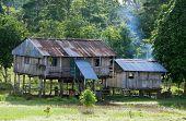 Indigenous House