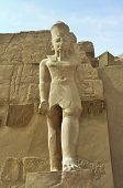 Statue Of Pharaoh