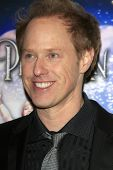LOS ANGELES - JAN 15:  Raphael Sbarge arrives at the opening night of 'Peter Pan' at Pantages Theater on January 15, 2013 in Los Angeles, CA