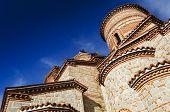 Orthodex church, Saint Clement Of Ohrid