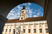 Monastery in Austria