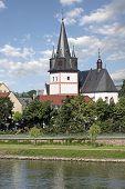 Kerk In Oestrich-winkel