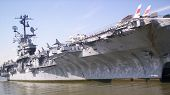United States Naval Aircraft Carrier