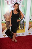 LOS ANGELES - SEP 15:  Tia Carrere at the