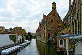 St John's Hospital, Bruges, Belgium