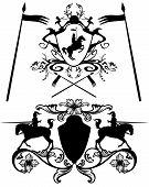 Knights Heraldry
