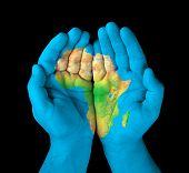Save Africa