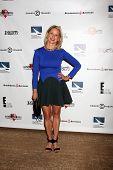 LOS ANGELES - SEP 19:  Katherine LaNasa at the Heller Awards 2013 at Beverly Hilton Hotel on Septemb