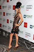 LOS ANGELES - SEP 7:  Bai Ling at the