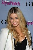 LOS ANGELES - SEP 19:  Sasha Pieterse at the People Stylewatch Hollywood Denim Partyy at Palihouse o