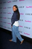 LOS ANGELES - SEP 19:  Joy Bryant at the People Stylewatch Hollywood Denim Partyy at Palihouse on Se