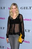 LOS ANGELES - SEP 19:  Astrid Swan McGuire at the People Stylewatch Hollywood Denim Partyy at Paliho
