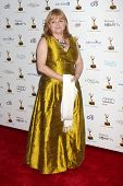 LOS ANGELES - SEP 20:  Lesley Nicol at the Emmys Performers Nominee Reception at  Pacific Design Cen