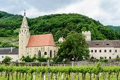 Old Church in Lower Austria