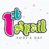 stock photo of fools  - Happy Fool - JPG