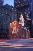 picture of revolutionary war  - This is a historical landmark that dates back to the America - JPG