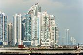 Panam City