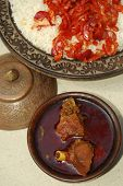 Rogan Josh Is An Aromatic Curry Made Of Lamb Or Goat Cooked In Fresh Spices And Red Curry