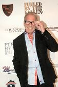 LOS ANGELES, CA - MARCH 6: Pat O'Brien arrives the Hollywood Comes Out to Salute to Our Heroes fundr