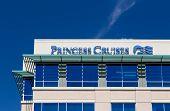 Princess Cruises Corporate Headquarters