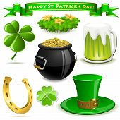 image of saint patricks day  - Saint Patrick - JPG