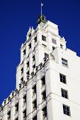 picture of memphis tennessee  - White Building against Blue Sky  - JPG