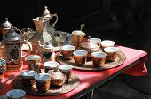 Bosnian Coffee Sets