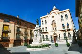 foto of corazon  - Sagrado Corazon de Jesus Residence in Teruel Aragon Spain - JPG