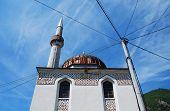 Mosque In Travnik