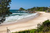Flynns Beach Port Macquarie