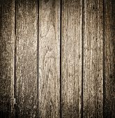 Old Wooden Background Decorative Design Vintage Concept
