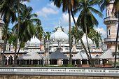 stock photo of masjid  - Kuala Lumpur Malaysia  - JPG