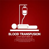 Blood Transfusion.